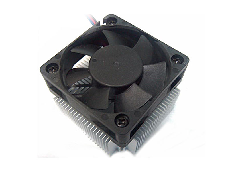 Кулер AM1 COOLER MASTER DKM-00001-A1-GP