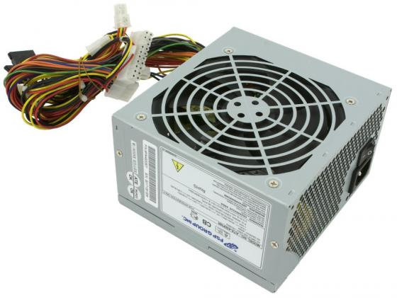 Блок питания fsp atx 450w 450pnr-i (24+4+4pin) 120mm fan 3xsata