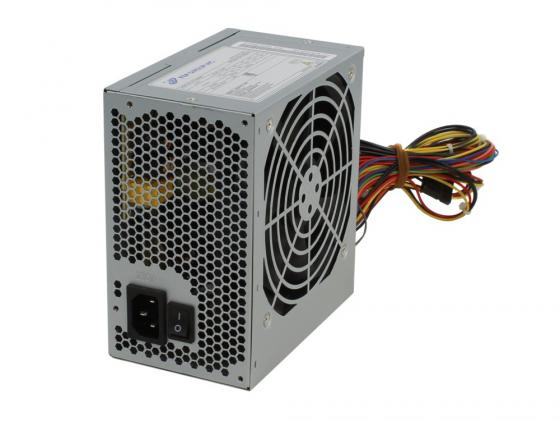 Блок питания fsp atx 350w 350pnr-i (24+4pin) 120mm fan 2xsata cab manag