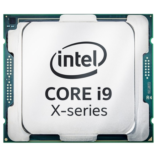 Процессор Intel core i9 7940x soc-2066 (cd8067303734701s r3rq) (3.1ghz) oem
