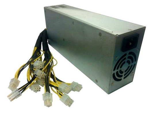 Блок питания Segotep SG-2000W 2000W PSU, Connector:,10pin *10pcs, OEM