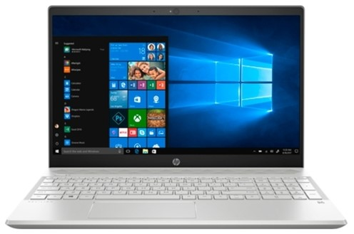 Ноутбук HP Pavilion 15-cs0039ur Intel Core i3 8130U 2200 MHz/15.6