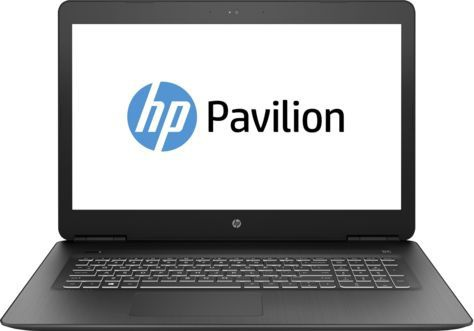 Ноутбук HP Pavilion Gaming 17-ab326ur <2ZH12EA> i7-7500U (2.7)/16Gb/1TB/17.3